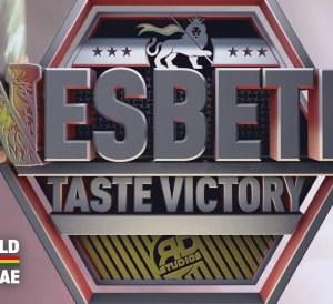 Nesbteh Taste Victory