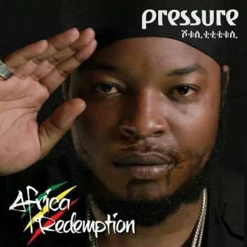 Pressure Africa Redemption