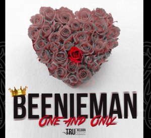 Beenie man one and only