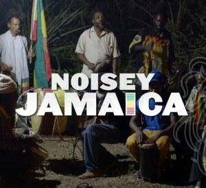 Noisy Jamaica