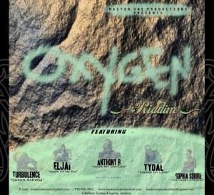 Oxygen Riddim