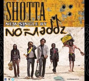No-Maddz Shotta