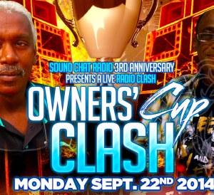 Owners Club Clash