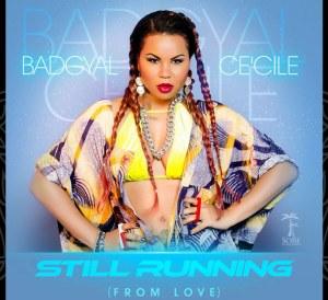 Cecile still running