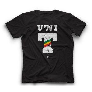 Mens Reggae Unity T-shirt