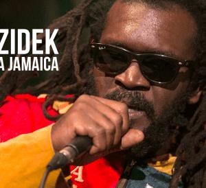 Chezidek jamaica jamaica antwerp