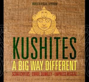 Scratchylus Kushites