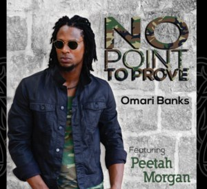 Omari - No Point to prove