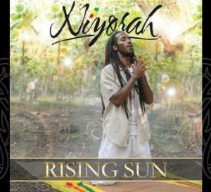 Niyorah Rising Sun