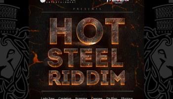 Digital Vibez 90's Riddim Resurrects Dancehall's SoundReggae