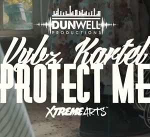 Vybz Kartel - Protect Me (Official Video)