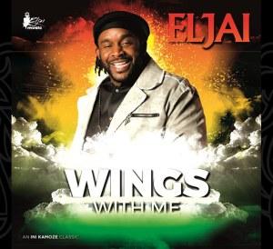 Eljai Wings With Me