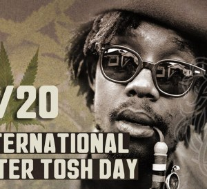 International Peter Tosh Day