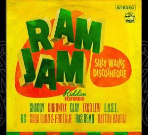 Ram Jam Riddim