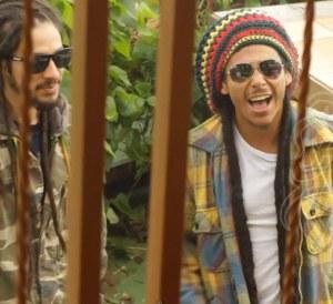 Sweet reggae music Talawa Reggae Army