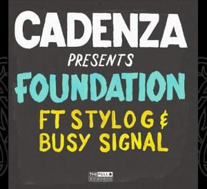 cadenza foundation