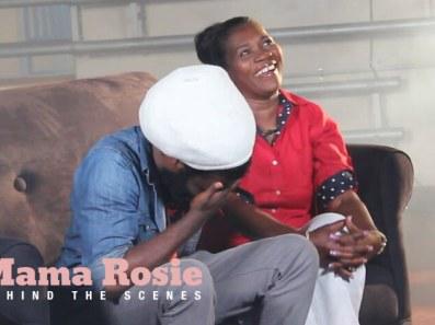 Iba MaHr Mama Rosie