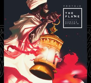 Protoje The Flame