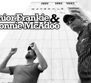 Junior Frankie & Ronnie McAdoo - Dimmi perché [Official Video]