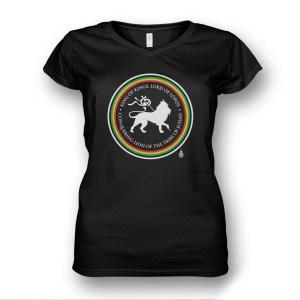 Ladies King Of kings T shirt