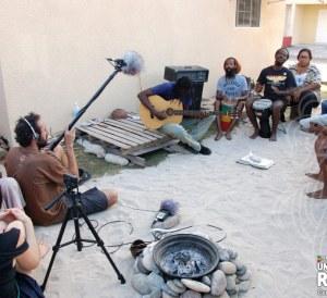 Jamaica RAW Sessions