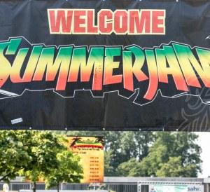 Summerjam 2015
