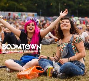 Boom Town festival