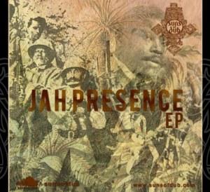 Jah Presence EP
