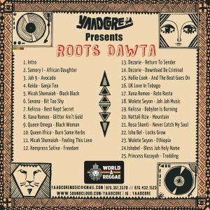 Roots DAwta Back