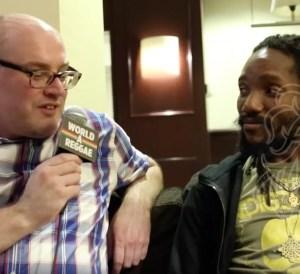 Kabaka Pyramid Interview