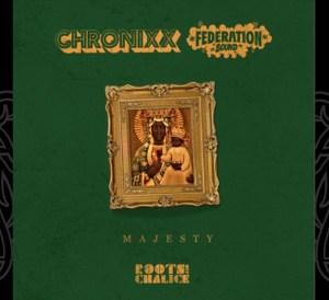 Chronixx Majesty