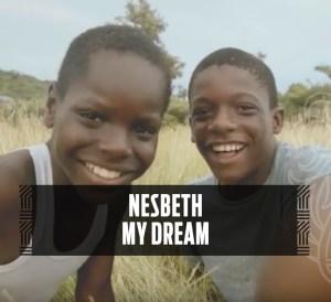 Nesbeth - My dream
