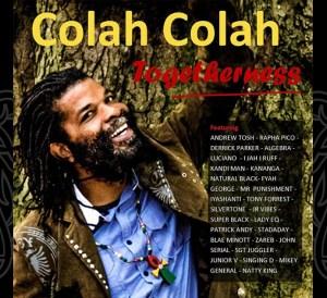 Colah Colah - Togetherness