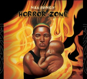 Horror zone max romeo