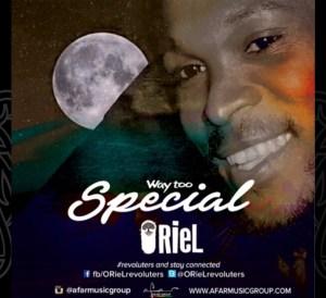Oriel Special