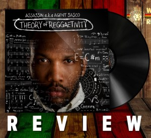 Theory of Reggaetivity