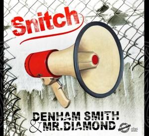 Denham Smith & Mr Diamond