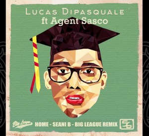 Lucas DiPasqualle ft. Agent Sasco - Home