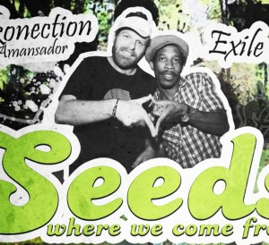 Exile di Brave ft. Falkonection el Amansador - Seeds, Where we come from