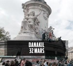 DANAKIL - 32 Mars