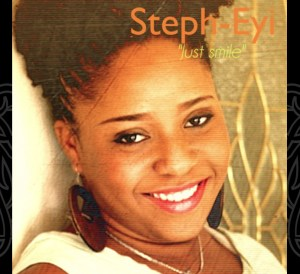 Steph - Eyi - Just Smile