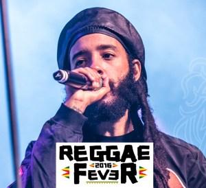 Reggae Fever 2016