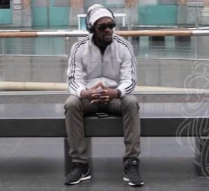 Tydal Kamau - Sweet Reggae Music
