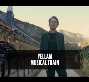 YELLAM - MUSICAL TRAIN