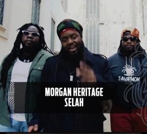 Morgan Heritage Selah