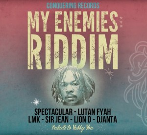 My Enemies Riddim