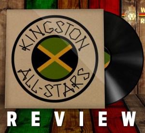 Kingston allstars