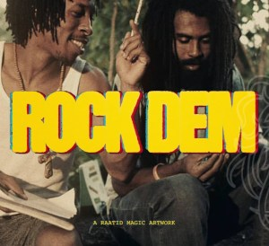ROCK DEM MOVIE