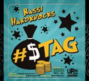 Rassi Hardknocks - Cash Tag