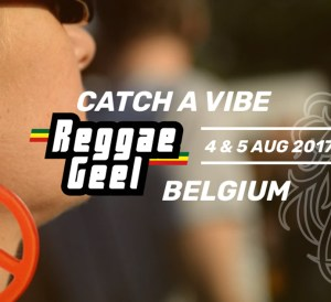Reggae Geel 2017